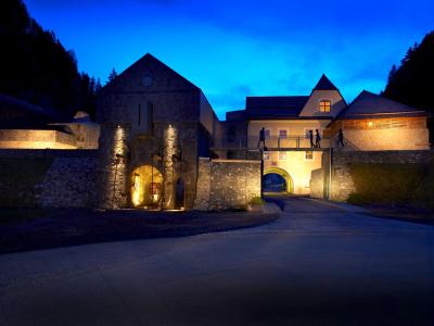 Ehrenberg – ein Geheimnis im Tourismus