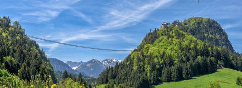 Tiroler Wirtschaft - highline179: Schwindelerregende Wirkung