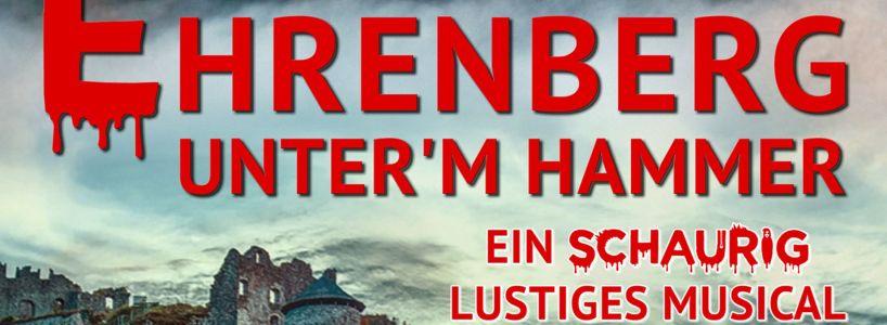 """Das kulturelle Highlight des """"Ehrenberg Herbst 2017"""""""