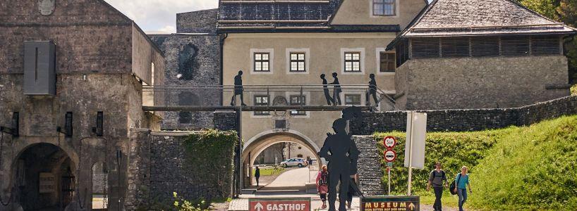 Samstagkultur nach Ehrenberg