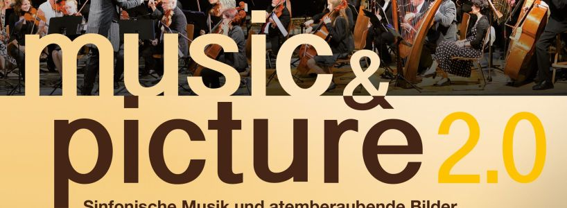 music & picture 2.0