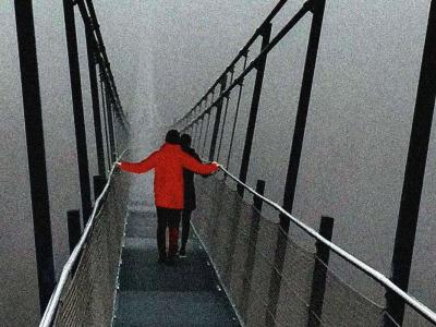 Krimi-Abend am Tatort Nebelbrücke