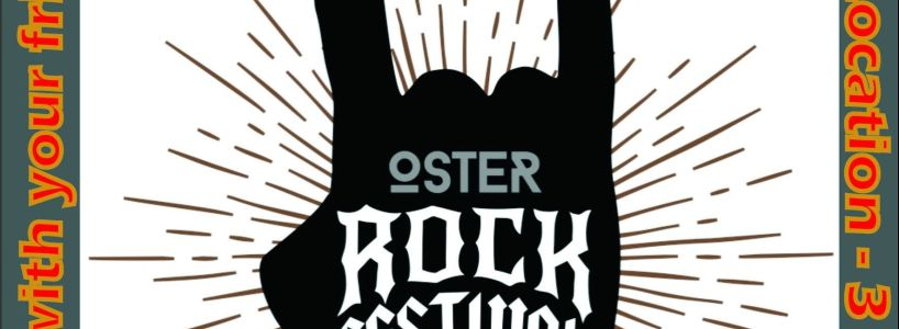 Osterrock 2019