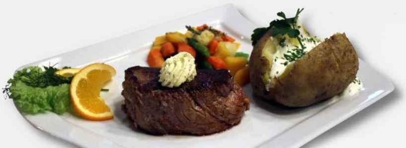 Steakwochen im Salzstadl