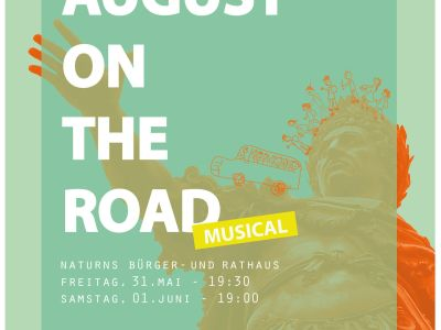 August On The Road 2019